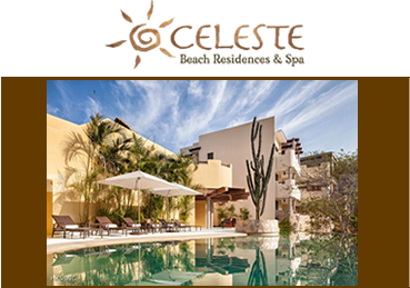 Celeste Beach Residences & Spa